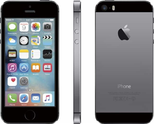 iphone 6 plus prepaid unlockable new apple iphone 5s 4g lte with 16gb plus 45 15034