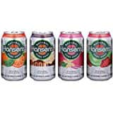 Hansen's Cane Soda Variety Pack, 12 Ounce (Pack of 24) $8.99 Add-On or $8.54 or less with S&S