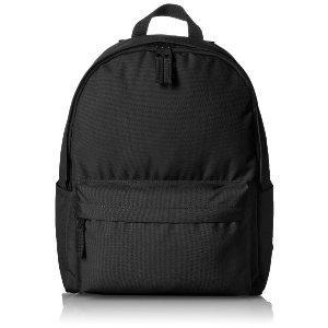 AmazonBasics Classic Backpack - Black, 24-Pack $130.16 for Prime