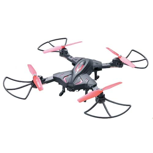 Sky Drones X25 Foldable Live Streaming Drone $10 @ Kohl's