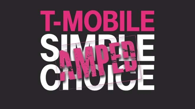 T-Mobile Free Data Upgrade, From 1GB to 2GB - Simple Choice North America Plan + Binge On + Free Roaming in Canada&Mexico