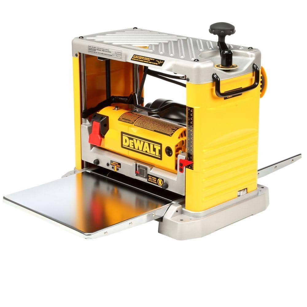 EXTREME YMMV- In-Store Only (can't use BS to see price) - Dewalt Planer DW734 - $250