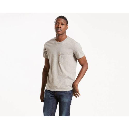 Levi Sunset Pocket Tee Shirt $14.75
