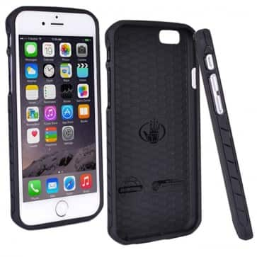 Body Glove Satin iPhone 6/6s Protective Impact Gel Case $3.99 shipped