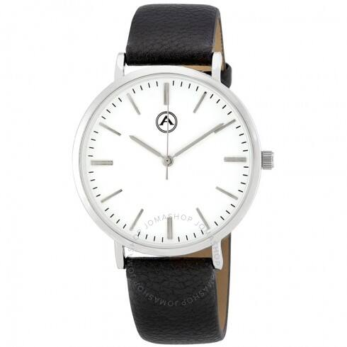 """Jomashop: Free Alba by Akribos watch today over 50+ w/ code """"Freewatch"""""""