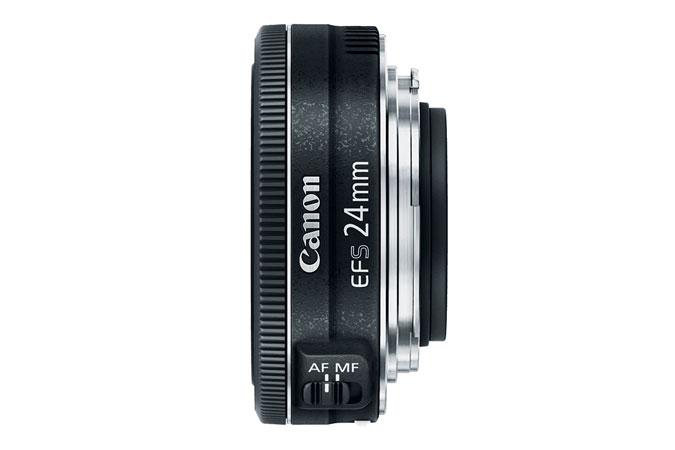 Canon EF-M 22mm f/2 STM Lens Refurbished $119 & More @Cannon