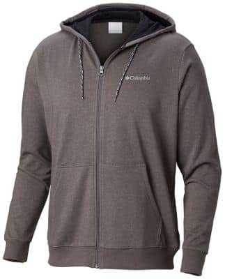 Columbia Men's CSC Bugasweat Full Zip Hoodie $21