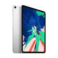 Microcenter: Apple iPad Pro - Silver (Late 2018) $549.99 In store pickup ONLY. YMMV DEAL