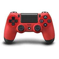 Jet.com Deal: PS4 Dualshock Contoller (Magma Red) $33.26 Shipped