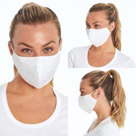 Sam's Club: SKIN360 Premium Reuseable Cloth Face Mask, (6 pk.) - $13.23