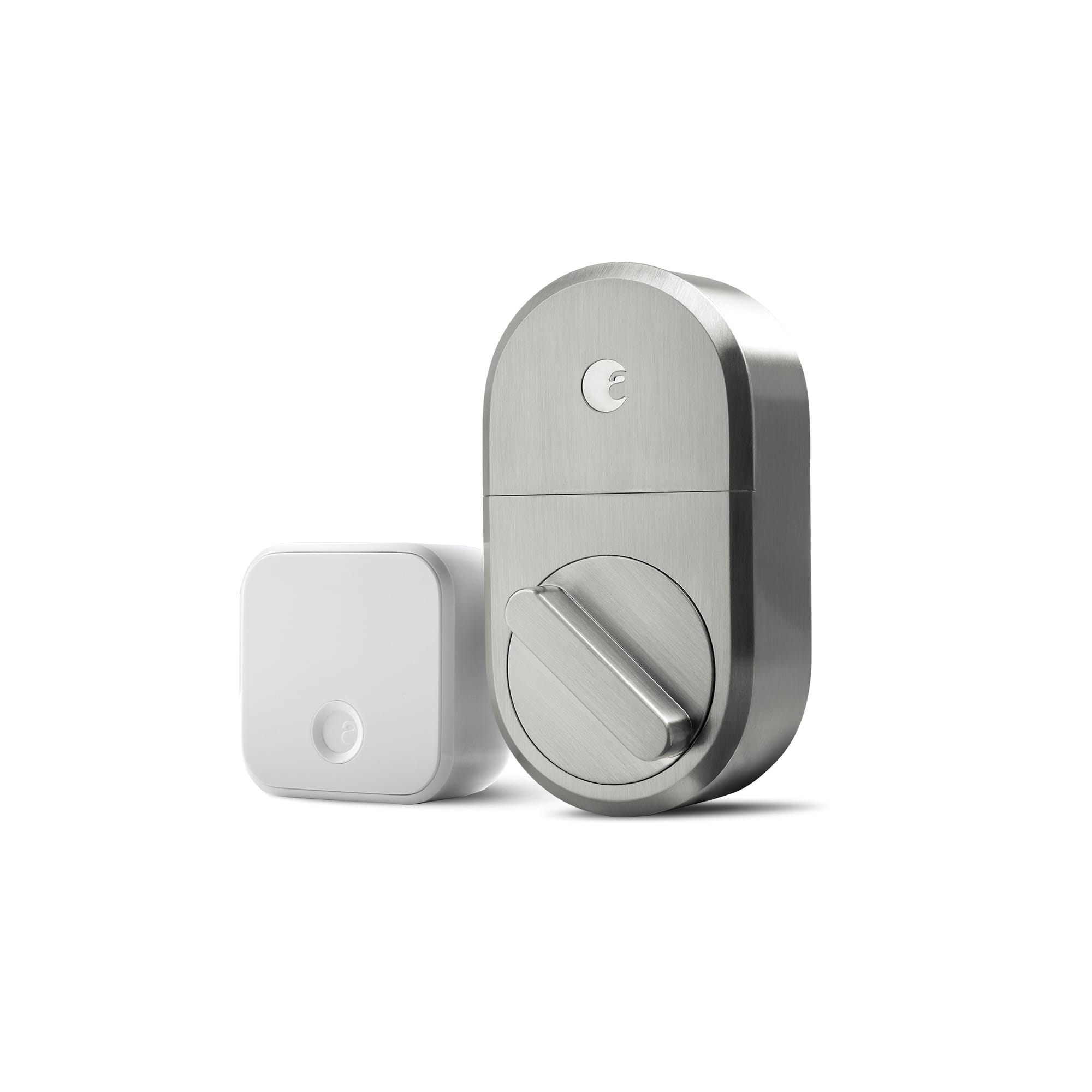 August Smart Lock + Connect $139.99 on Costco.com