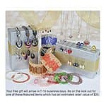 Free Jewelry Gift from Liquidation Channel *new accts