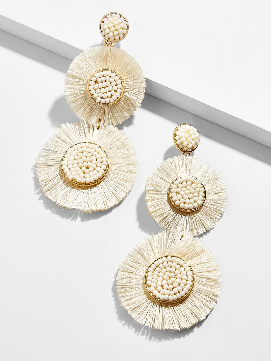 Bauble Bar: Earrings, Necklaces on Sale - Slickdeals net