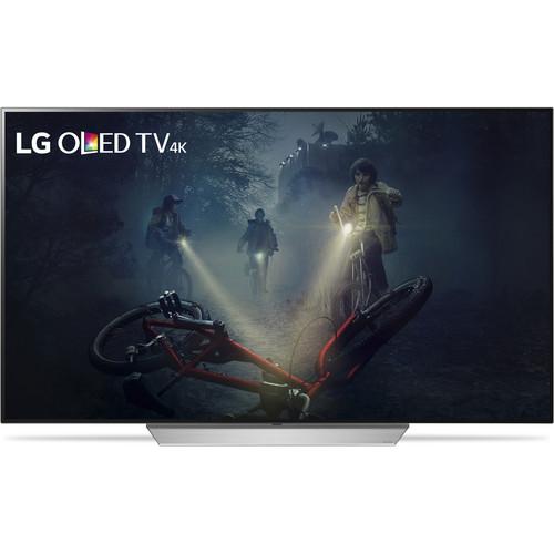 "LG C7P-Series 55""-Class UHD Smart OLED TV $1499"