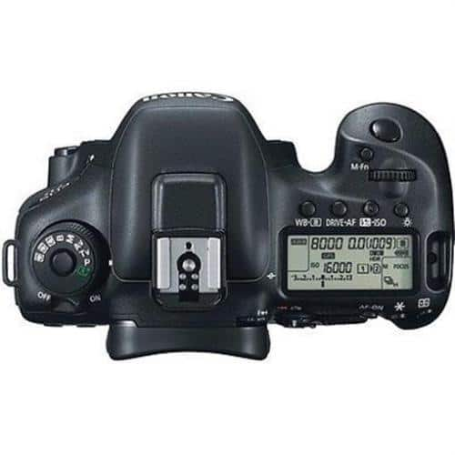 Canon 7D Mk II Body $1,150 (and other Gray Market Bodies, 1DMKII, 6DMKII, 5DsR, 5Ds) EBay via CanonPriceWatch