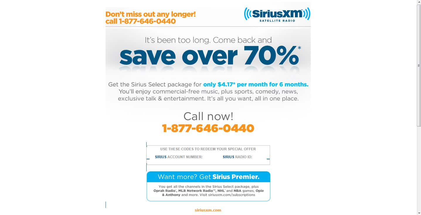 Xm radio coupons 2018 / Happy nails coupons doylestown pa