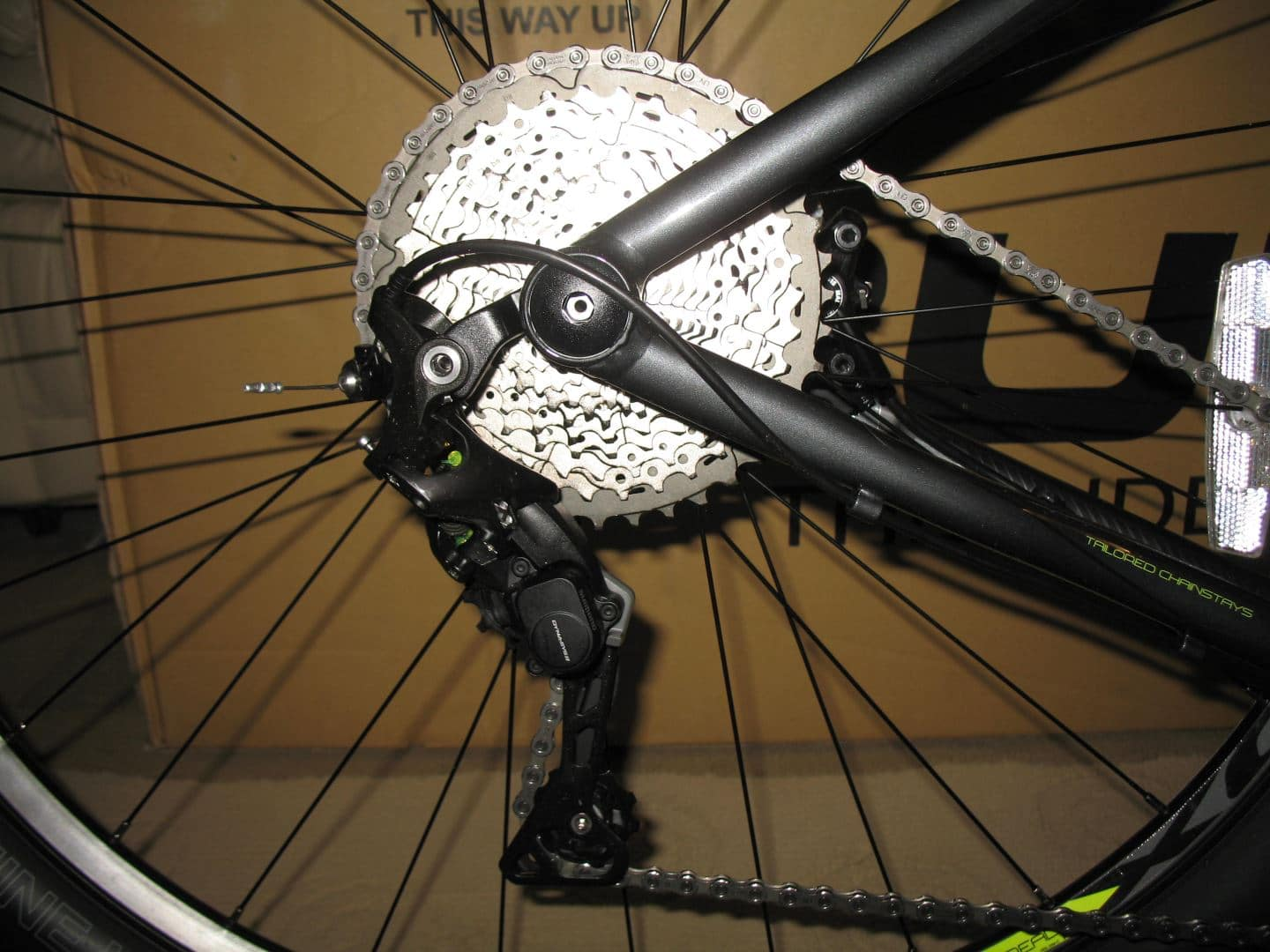 321a3a5eb8e GREAT PRICES on QUALITY BICYCLES 50+% off BULLS Bikes USA Carbon Fiber  Ultegra Road Bike - Full Suspension XT components Rockshox mountain bike -  Page 6 ...