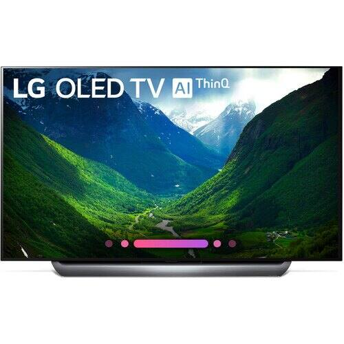 "LG OLED55C8PUA 55"" $1299 and $207 back worth in Rakuten points = $1092"