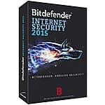 BitDefender Internet Security 2015 Windows 10 Compatible, 9 Months Free @ Softpedia