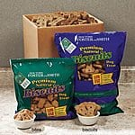 15% off + FS Drs Foster and Smith:  20lbs of premium natural dog treats: sale + 15% off + FS = $27.19