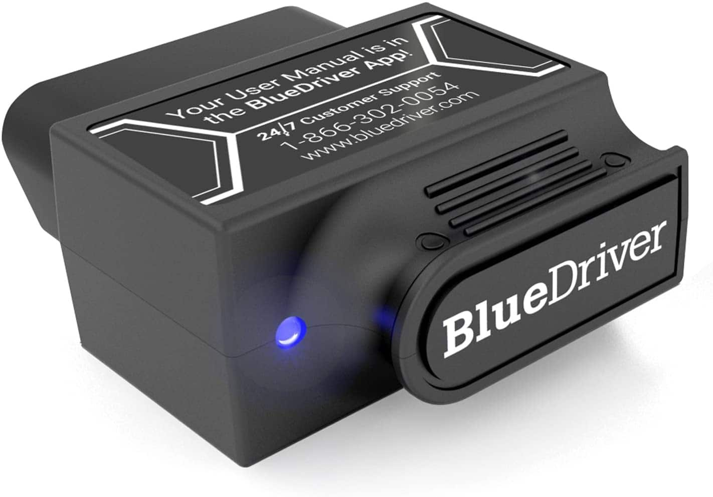 BlueDriver Bluetooth Pro OBDII Scan Tool for iPhone & Android $69.95 @ Amazon