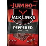 Jack Link's Meat Snacks Beef Jerky, Peppered, 5.85 Ounce $4.04 S&S Amazon