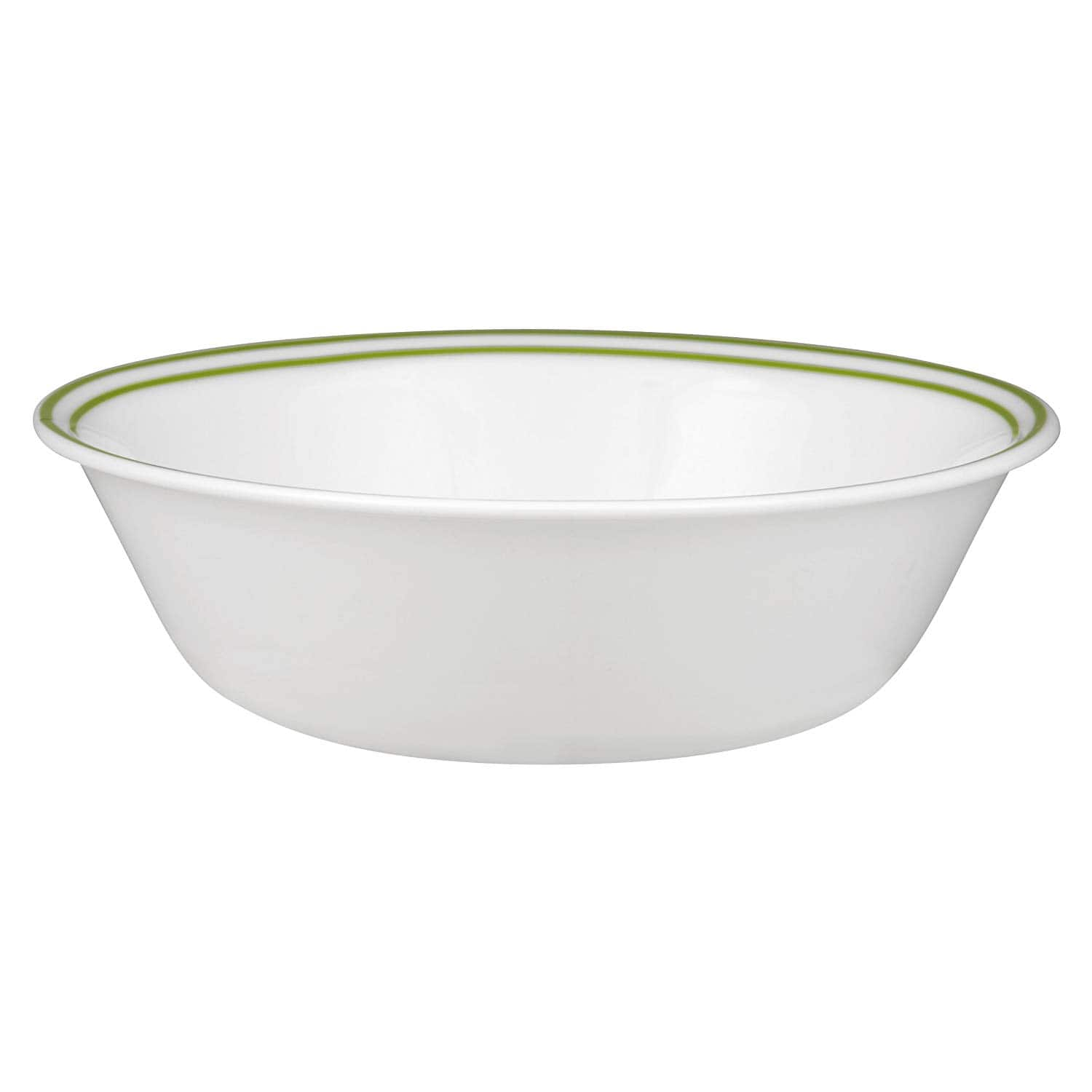 Corelle Livingware Spring Pink 18-oz Bowl, 6 pack - SLOW shipping but $5.07 @ Amazon (Prime)