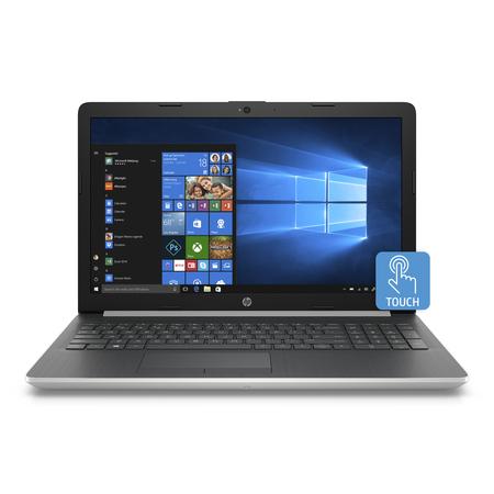 [YMMV]  i7-8550U HP 15 Graphite Mist Laptop -  $99