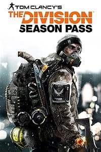 Xbox One: The Division Season Pass On Sale $16