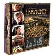 Jim Henson's Labyrinth Board Game - In Store Only - YMMV $25