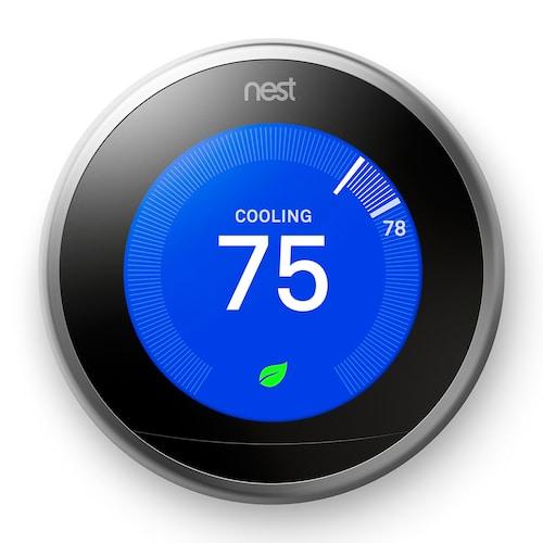 $199.99 Nest 3rd Generation Thermostat plus $40 Kohl's Cash after $1 filler