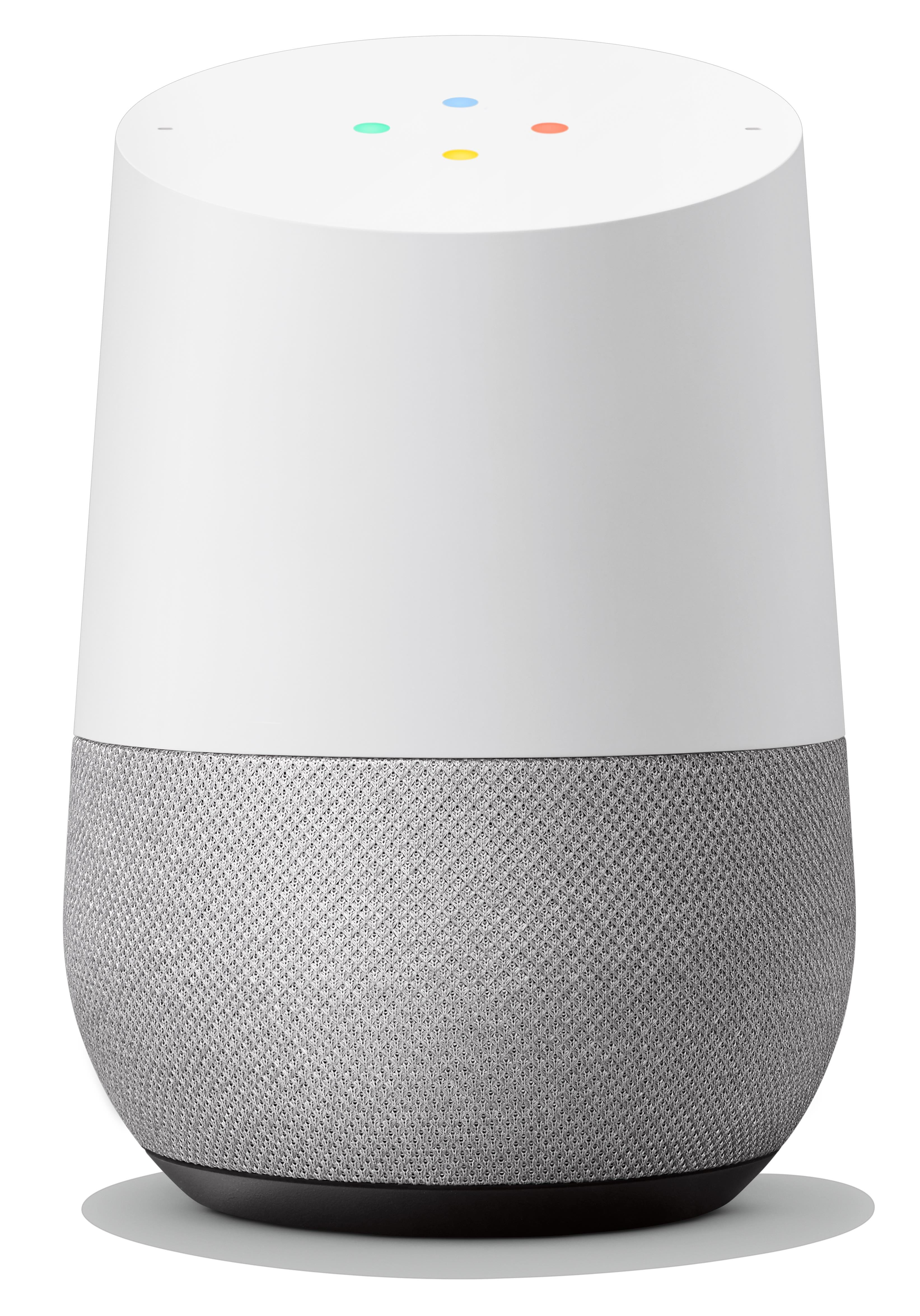 $33 - Google Home - Smart Speaker w/Google Assistant - YMMV