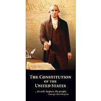 Amazon Deal: Pocket Constitution 1$ plus FS