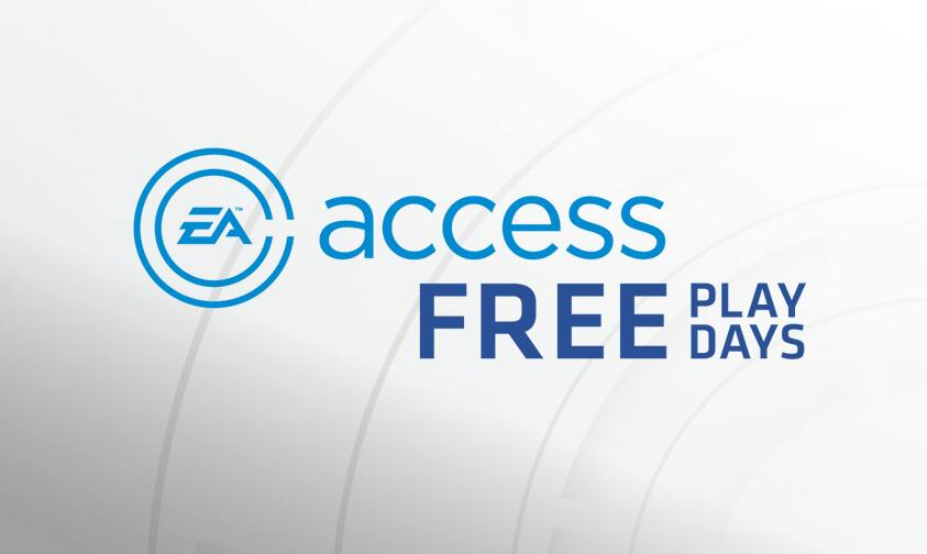 EA Access games free to play for Xbox Live Gold Members
