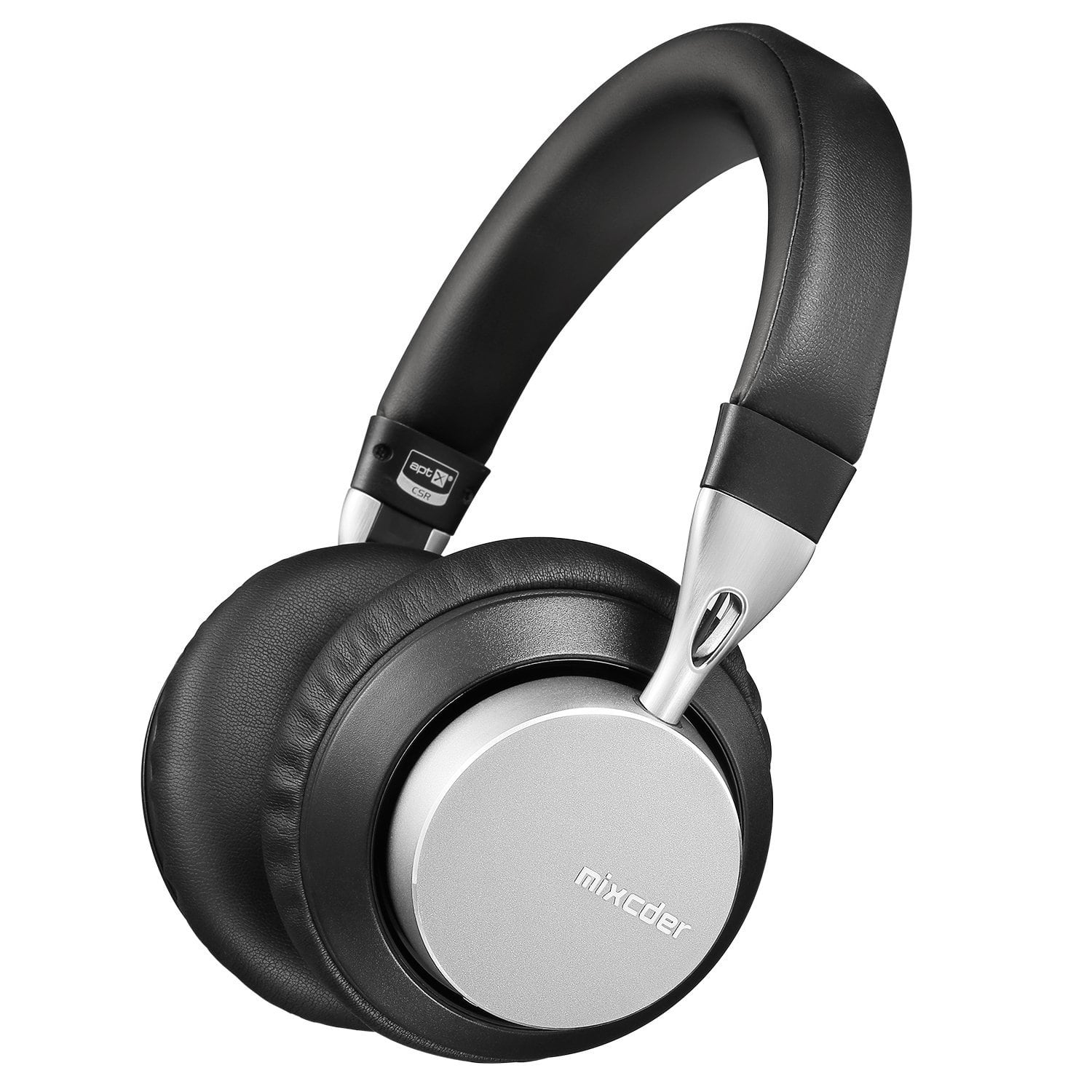 Mixcder MS301 Over ear Bluetooth headphone with Aptx-LL  $54.39 at Amazon + free prime shipping
