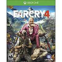 Kmart Deal: Far Cry 4 $50 + Free store pickup (Sears/Kmart)(Use SYW points)