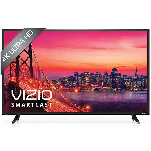 VIZIO SmartCast™ 48 Inch E48U-D0 4K + $200 eGift card $480