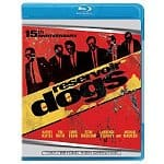 Reservoir Dogs: 15th Anniversary Edition (Blu-ray) - $5.00 @ Amazon