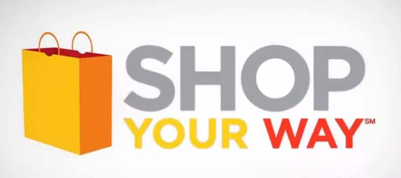 Sears Members Get $25 in Points When You Spend  $25 in Shoes 8/26-9/17 In Store Participating Locations Only