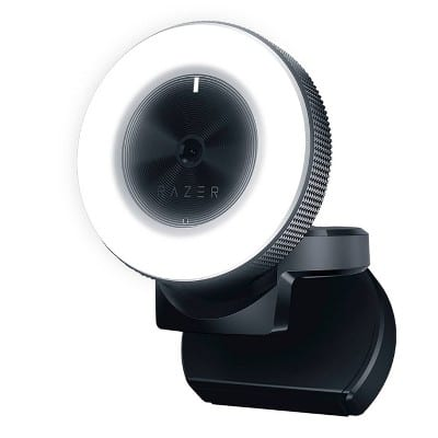 Razer Kiyo Webcam $29.99 at Target YMMV
