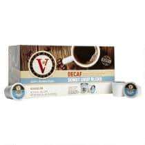 Victor Allen Coffee K-Cups-80 count- $15.99 each box at Christmas Tree Shops - Various flavors
