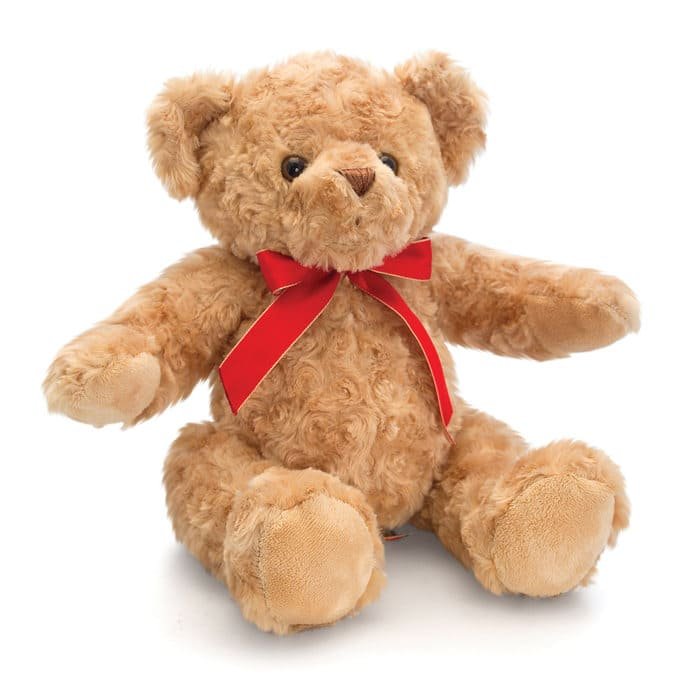 Brookstone: Soft Hamleys Teddy Bears as Low as $3.61 Per Bear Using Additional Savings with $10 off $50+, $25 off $100+, $75 off $250+ – USE CODE: THANKS