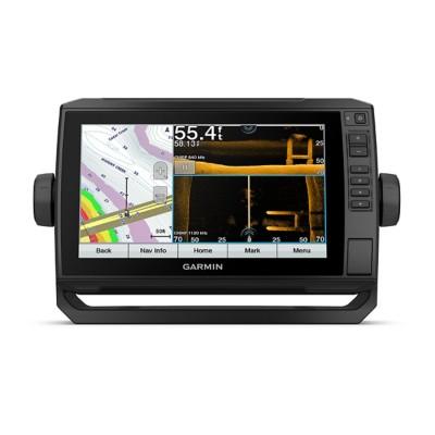 Garmin ECHOMAP UHD 93sv Fishfinder with GT54UHT-TM Transducer | SCHEELS.com