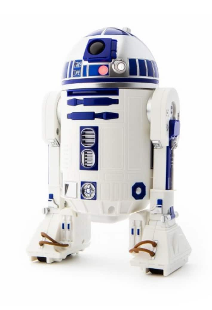 Star Wars Sphero droids R2-D2, BB-8, or BB-9E w Free Force Bands @ Target $104