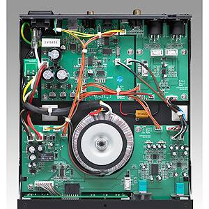 Parasound Zdac v2 DAC/Amp $299.99