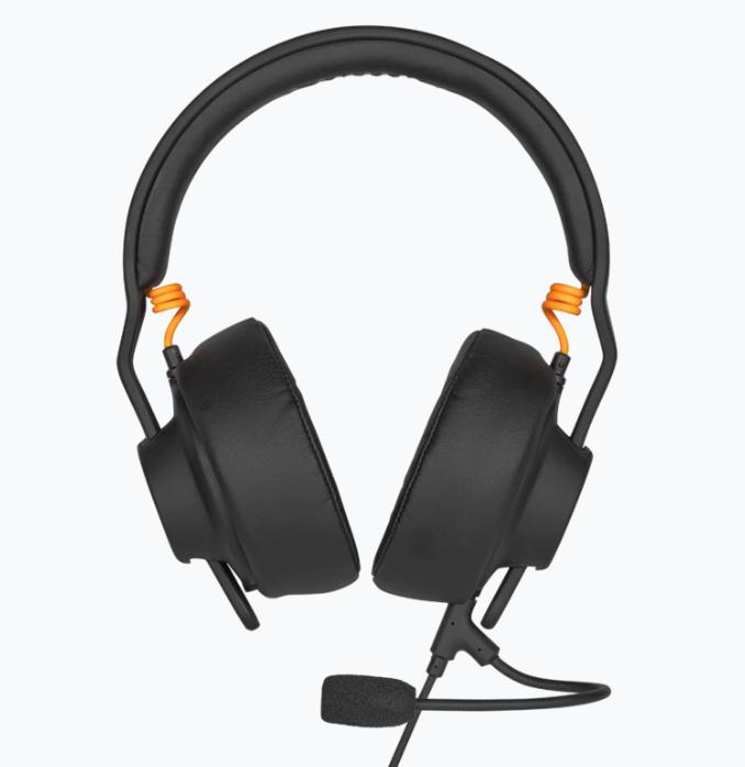 Fnatic Duel Modular Headset (aiaiai TMA-2) $79.99