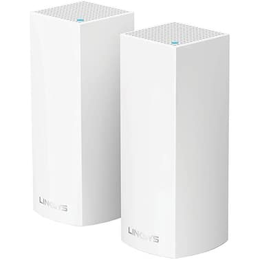 Linksys Velop Tri Band 2 pack AC2200 at AAFES $75 (YMMV)