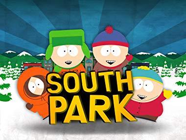 South Park Season 21 digital HD at Amazon $9.99