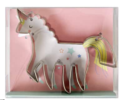$5.60 Unicorn Cookie Cutter $5.59