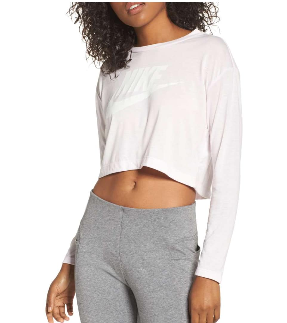 Nordstrom: Winter Sale - Up to 50% off Athleisure (Activewear) + Free Shipping $17
